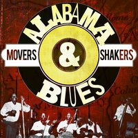 Alabama Blues Shakers & Makers — сборник