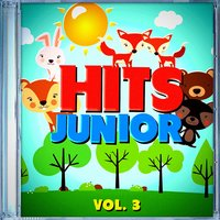 Hits junior, Vol. 3 — Dj Junior