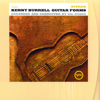 Guitar Forms — Kenny Burrell