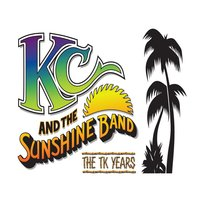 The TK Years — Kc & The Sunshine Band