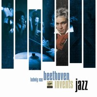 Beethoven invents Jazz — сборник
