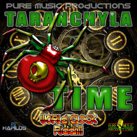 Time — Taranchyla