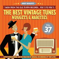 The Best Vintage Tunes. Nuggets & Rarities ¡Best Quality! Vol. 37 — сборник
