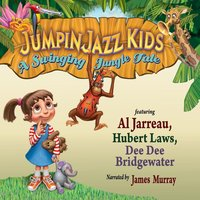 JumpinJazz Kids: A Swinging Jungle Tale — сборник