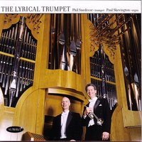 The Lyrical Trumpet — Phil Snedecor & Paul Skevington