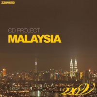 Malaysia — CD Project