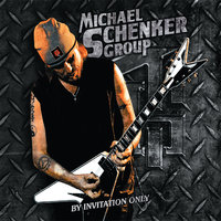 By Invitation Only — Michael Schenker Group