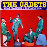 The Cadets! (Stranded in the Jungle) — The Cadets