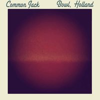Bowl, Holland — Common Jack