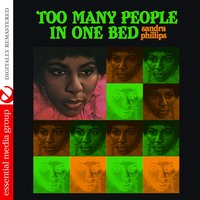 Too Many People in One Bed — Sandra Phillips