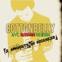 X Amounts of Niceness — Cottonbelly