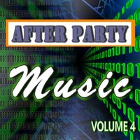 After Party Music, Vol. 4 — Frank Johnson