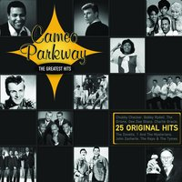 25 Original Greatest Hits- Cameo Parkway — Various Artists..