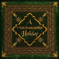 A Rockapella Holiday — Rockapella