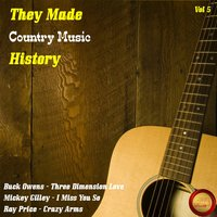 They Made Country Music History, Vol. 5 — сборник
