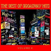 The Best of Broadway Hits, Volume 4 — сборник