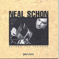 Beyond The Thunder — Neal Schon