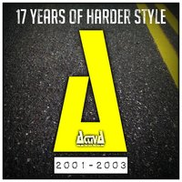 Activa Records: 17 Years of Harder Styles, Vol. 2 — сборник