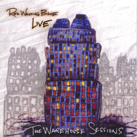 The Warehouse Sessions — Red Wanting Blue