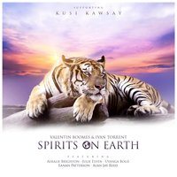 Spirits on Earth (feat. Aeralie Brighton, Julie Elven, Uyanga Bold, Eanan Patterson & Alan Jay Reed) — Iván Torrent, Aeralie Brighton, Uyanga Bold, Alan Jay Reed, Valentin Boomes, Julie Elven