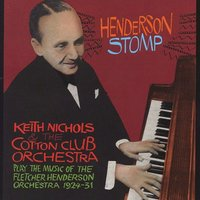 Henderson Stomp — Bent Persson, Martin Wheatley, Mike Henry, Nik Payton, Claus Jacobi, Graham Read