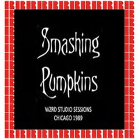 WZRD Studio Sessions, Chicago, March 16th, 1989 — The Smashing Pumpkins