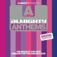 Almighty Presents: Almighty Anthems, Vol. 2 — сборник