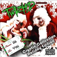 Cryptic Collection — Twiztid