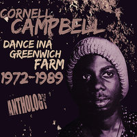 Cornell Campbell Anthology — Cornell Campbell