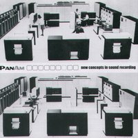 New Concepts In Sound Recording — Pan Am