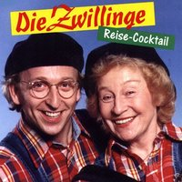 Reise-Cocktail — Die Zwillinge
