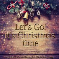 Let's Go!, It's Christmas Time — сборник
