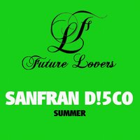 Summer - EP — Sanfran D!5Co