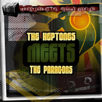 The Heptones Meets The Paragons — The Paragons, The Heptones, The Heptones & The Paragons