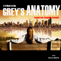 A Tribute to the Grey's Anatomy Soundtrack (Complete Seasons) — TV House Band