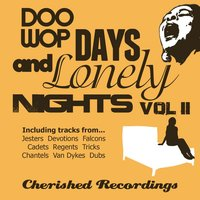 Doowop Days and Lonely Nights, Vol. 2 — сборник
