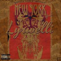 New York (Ny Ny) — Lyrivelli