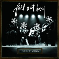 **** Live In Phoenix — Fall Out Boy