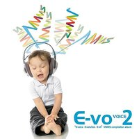 E-Vo Voice2~Very Merry Music School — сборник