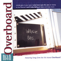 Man Overboard — The Wright Brothers