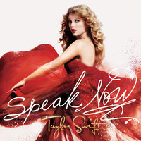 Speak Now — Taylor Swift