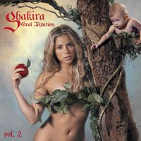 Oral Fixation Vol. 2 — Shakira
