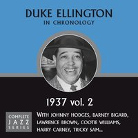 Complete Jazz Series 1937 Vol. 2 — Duke Ellington