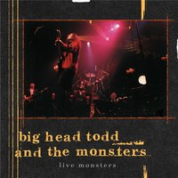 Live Monsters — Big Head Todd and the Monsters
