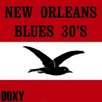 New Orleans Blues 30's — сборник