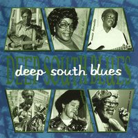Deep South Blues — сборник