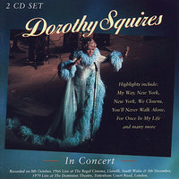 In Concert — Dorothy Squires