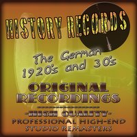 History Records - German Edition - The 1920's and 30's — сборник