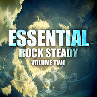 Essential Rocksteady Vol 2 Platinum Edition — сборник