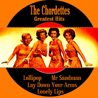 The Chordettes Greatest Hits — The Chordettes